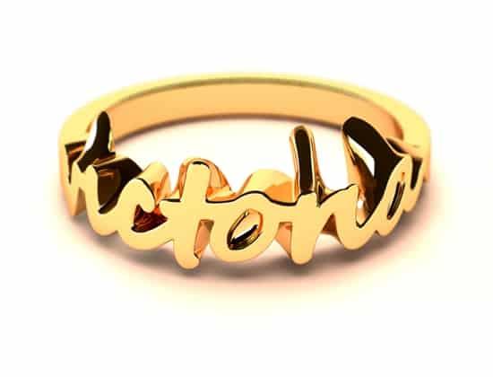 UK jewellery brand Anburis launches