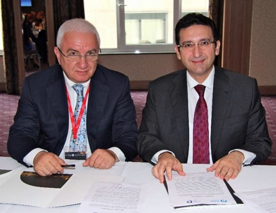 World Diamond Mark Foundation signs MoU with Borsa Istanbul