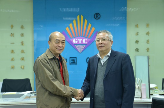 AIGS to boost cooperation in gemological education with China
