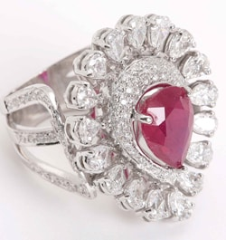 Beautiful Diamond Jewellery