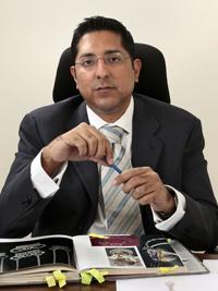 Harshad Ajoomal