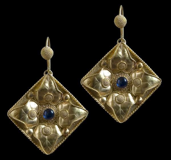 Italian goldsmith Akelo showcases treasures in London