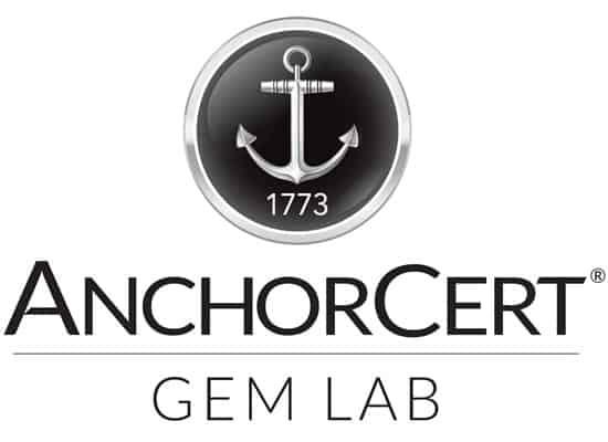 AnchorCert Gem Lab: Diamond ISO Standard is a major step forward for Consumer Confidence