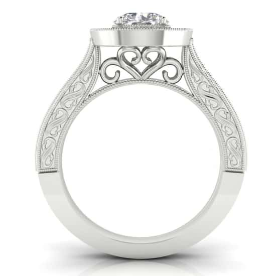 Andre Michael to launch hand-engraved bridal rings at CMJ Trade Event
