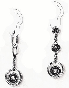 Angela Tonali, Jewellery Designer, Italy, Jewellery News