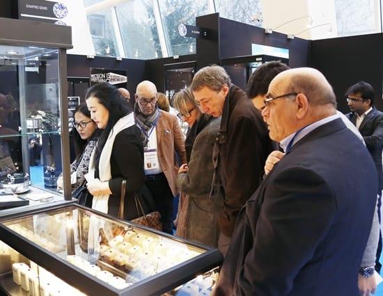 Jewellery News,BrilliANT edition of Antwerp Diamond Trade Fair