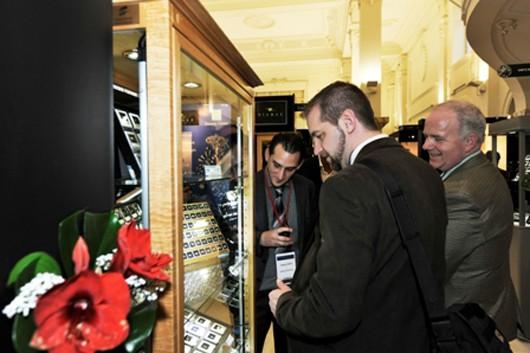 Jewellery News-Antwerp Diamond Trade Fair to be held January 26-28, 2014