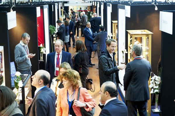 Diamond market in 2012 seen hit by economy