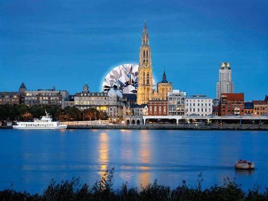 Antwerp Diamond Trade Fair to offer exceptional diamonds