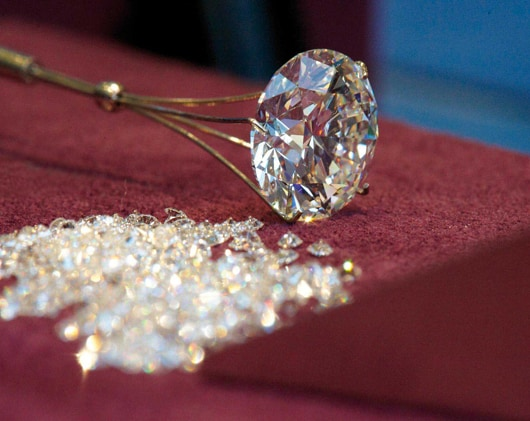 Antwerp Diamond Trade Fair to feature its highest number of exhibitors