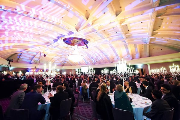 Antwerp stages cultural feast for diamond elite