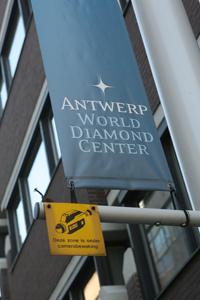 Antwerp Diamond