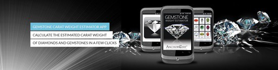 New website showcases expanding services of AnchorCert Gem Lab