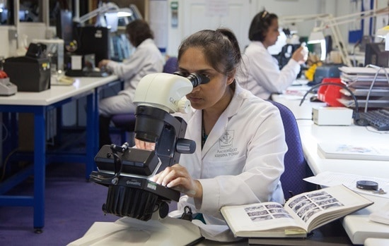 Assay Office Birmingham and London Diamond Bourse launch collaboration