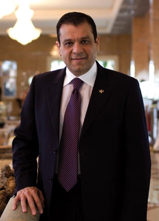 Armenian Jewellers Association announces new leadership