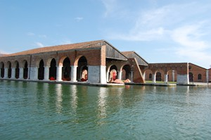 Arsenal, Venice