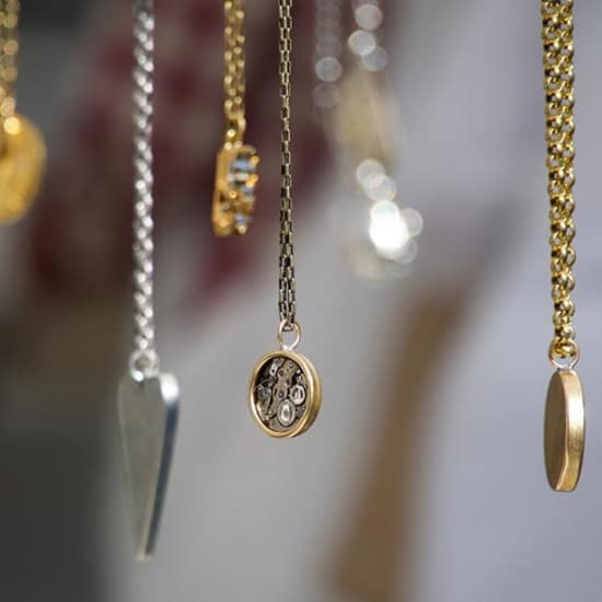 Jewellery & Watch: Welcome to The Atelier – an all-new immersive trends showcase