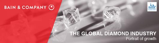AWDC, Bain & Co present global diamond industry report