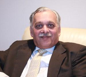 Bakul Mehta, GJEPC, india