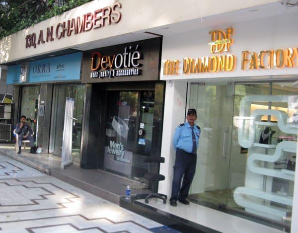 Mumbai's Bandra offers wide choice to jewel shoppers