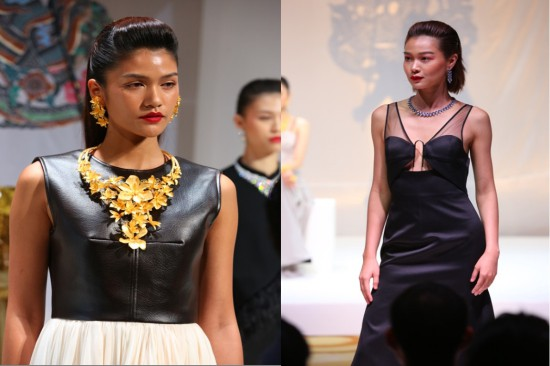 "Bangkok Gems & Jewelry Fair opens under theme of ""Thailand's Magic Hands"""