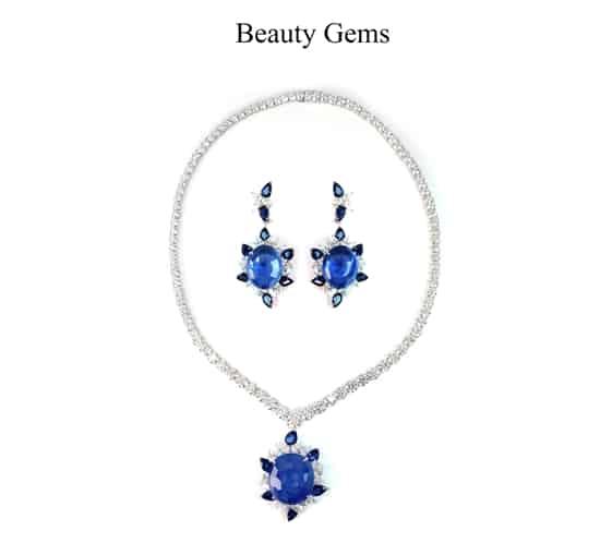 Jewellery News, Beauty gems