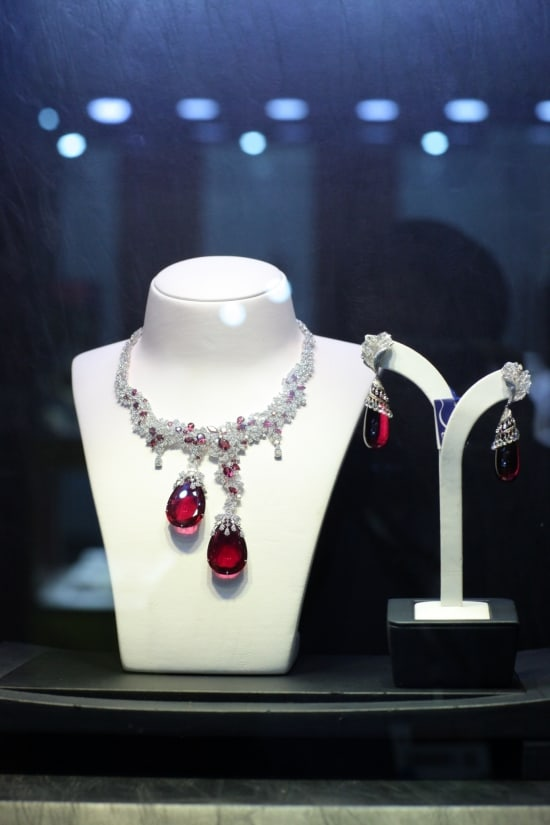 September Bangkok Gems & Jewelry Fair to showcase craftsmanship