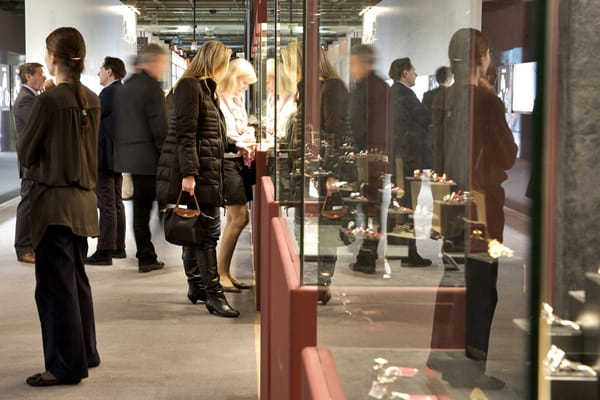 Israel diamond industry plans big turnout at BASELWORLD