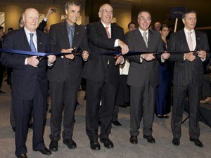 Baselworld 2009 opens in tough times, Number of buyers seen down from '08
