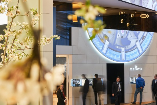 COMMENTARY: Smaller Baselworld still has big impact