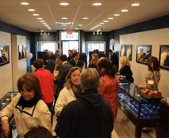 Bergio International announces debut of first retail store