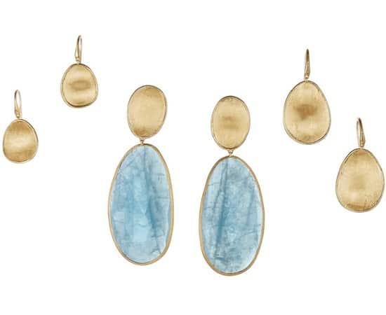 Marco Bicego's Lunaria collection