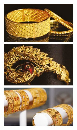 Seminar to support British Asian jewellers