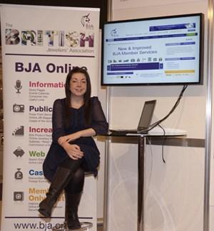 British Jewellers' Association (BJA) revamps website