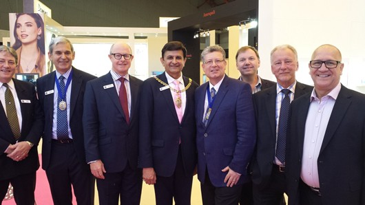 National Association of Goldsmiths, BJA to seek closer cooperation