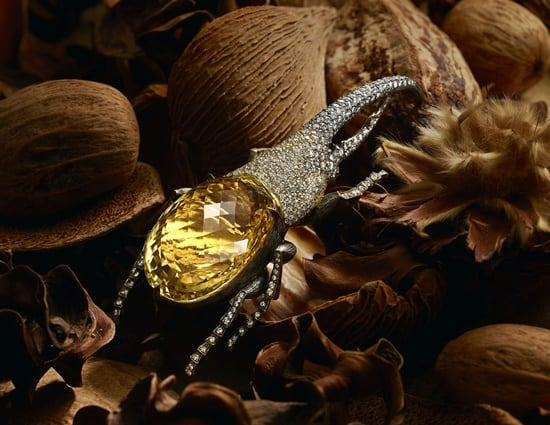 """""""Treasure Box"""" unveiled – book offering glimpse into a private jewellery collection"""