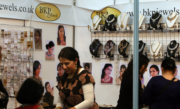 BKP Jewels to showcase collections at Asian bridal events in UK