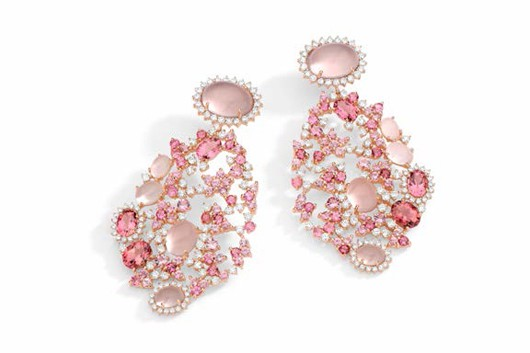 Brazilian fine jewellery brand BRUMANI launches in UK