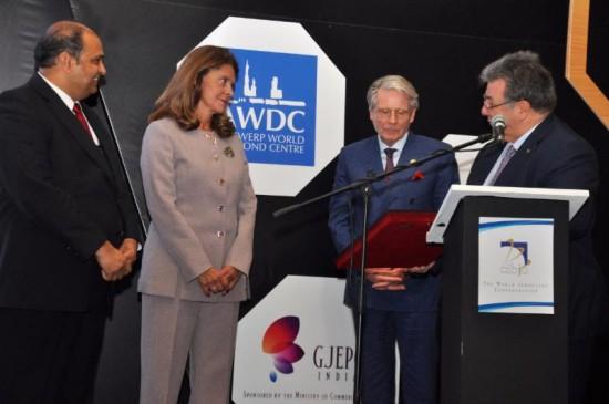 CIBJO urges diamond groups to lobby FTC