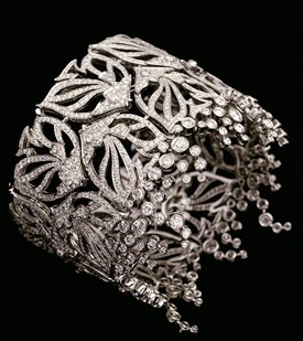 Van Cleef -Bracelet Orséis