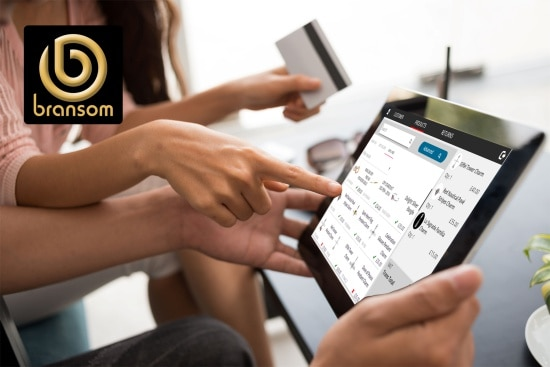 Jewellery & Watch: Bransom sees mobile PoS terminals growth