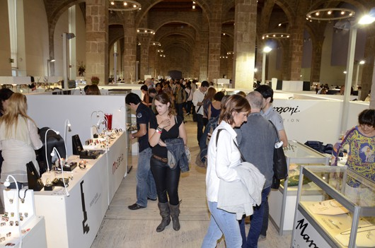 Jewellery News-ESPAIJOIA to take place from 17-20 October in Barcelona