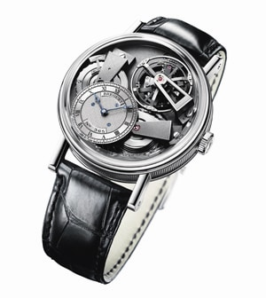 Bregue Tourbillon