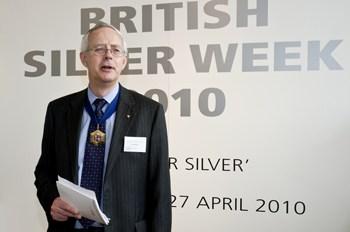 British Silver Week