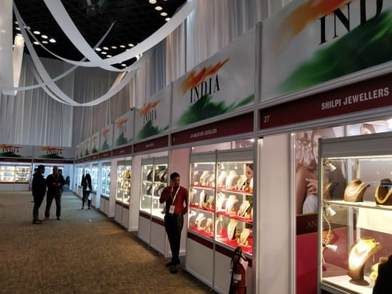 GJEPC organises India SAARC- Middle East Buyer Seller Meeting