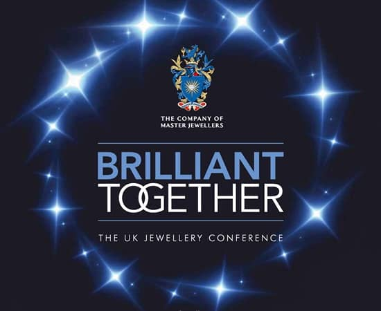 """Speakers announced for 2015 UK jewellery """"game changing"""" business conference"""