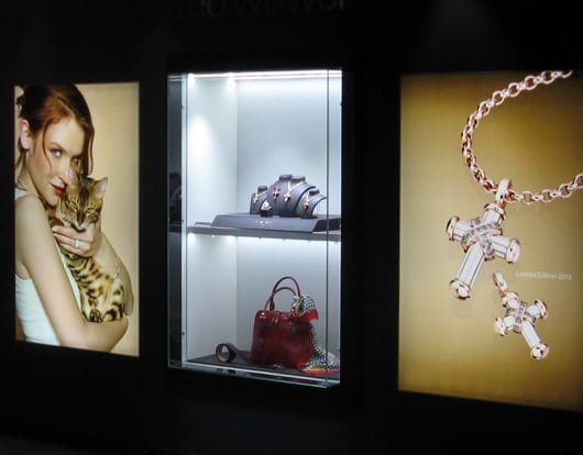 Jewellers report brisk enquiries at BASELWORLD