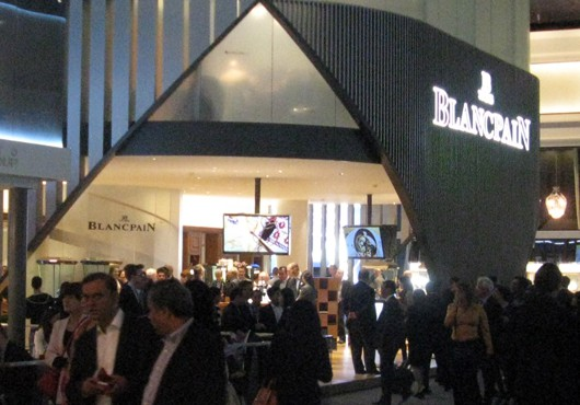 High turnout as redesigned BASELWORLD opens