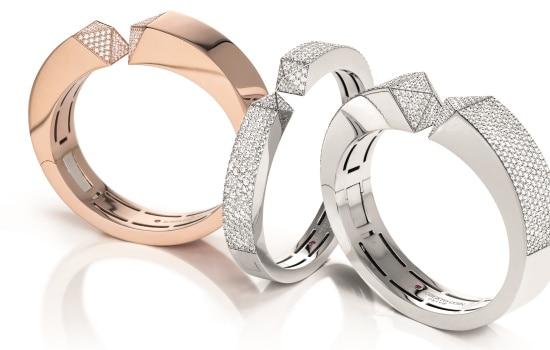 Roberto Coin to showcase diamond designs at CARAT+