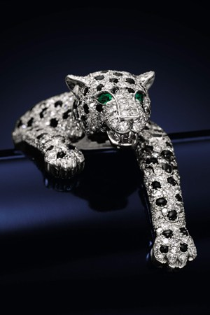 Jewels, precious objects, The Duchess of Windsor, Sotheby's, London, Cartier, Paris